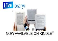 Now Available: Library eBooks for Kindle