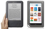 Check Out An eReader @ Your Library®